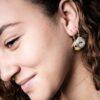 argent or candide boucles d'oreilles eco responsable paris vincennes design bijoux